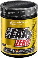Фото - Аминокислоты IronMaxx 100% EAAs Zero 500 g