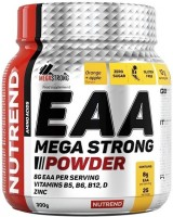 Фото - Аминокислоты Nutrend EAA Mega Strong Powder 300 g