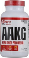 Фото - Аминокислоты SAN AAKG 120 tab
