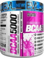 Фото - Амінокислоти EVL Nutrition BCAA 5000 720 g
