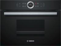 Фото - Встраиваемая пароварка Bosch CDG 634BB1 черный