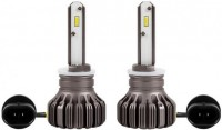 Фото - Автолампа Carlamp Night Vision Gen2 H27/2 2pcs