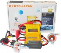 Автолампа KYOTO H7 6000K Kit