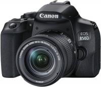 Фотоаппарат Canon EOS 850D  kit 18-55