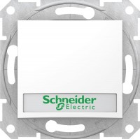 Выключатель Schneider Sedna SDN1600321