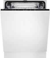 Фото - Встраиваемая посудомоечная машина Electrolux EEA 627201 L