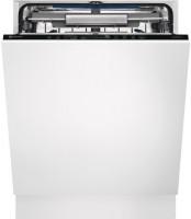 Фото - Встраиваемая посудомоечная машина Electrolux EEC 87300 L