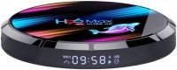 Медиаплеер Android TV Box H96 Max X3 32 Gb