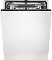 Встраиваемая посудомоечная машина AEG FSE 63717 P