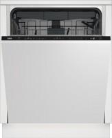 Фото - Встраиваемая посудомоечная машина Beko DIN 48520