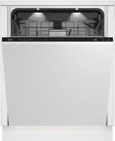 Встраиваемая посудомоечная машина Beko DIN 59530 AD