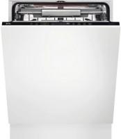 Фото - Встраиваемая посудомоечная машина AEG FSK 93807 P