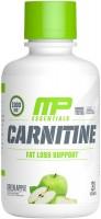 Сжигатель жира Musclepharm Carnitine Liquid 459 ml 459мл