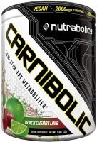 Сжигатель жира Nutrabolics Carnibolic 150 g 150г