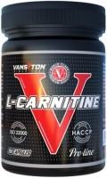Сжигатель жира Vansiton L-Carnitine 60шт