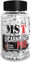Сжигатель жира MST L-Carnitine Pro 90 cap 90шт