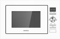 Встраиваемая микроволновая печь Interline MWG 725 ESA WA