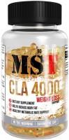 Сжигатель жира MST CLA 4000 90 cap 90шт