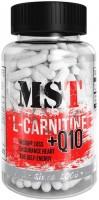 Сжигатель жира MST L-Carnitine/Q10 90шт