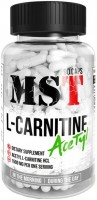 Сжигатель жира MST L-Carnitine Acetyl 90 cap 90шт