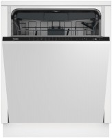 Фото - Встраиваемая посудомоечная машина Beko DIN 28433