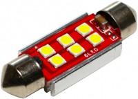 Фото - Автолампа Napo LED C10W 6SMD-Canbus 36mm 4pcs