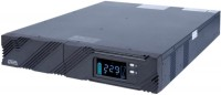 ИБП Powercom SPR-3000 LCD 3000ВА