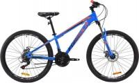 Фото - Велосипед Formula Motion AM DD 26 2020 frame 13