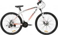 Фото - Велосипед Formula Motion AM DD 29 2020 frame 17