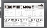 Фото - Блок питания Aerocool Aero White  Aero White 600W