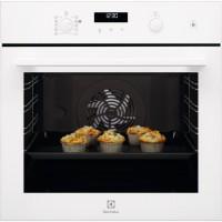Духовой шкаф Electrolux SteamBake EOD 6C71V белый
