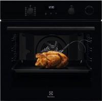 Фото - Духовой шкаф Electrolux SteamCrisp EOC 6H71Z черный