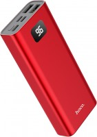 Powerbank аккумулятор Hoco J46-10000