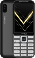Мобильный телефон Sigma X-style 35 Screen