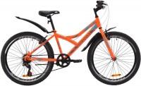 Велосипед Discovery Flint Vbr 24 2020