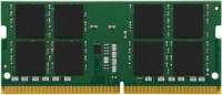 Оперативная память Kingston ValueRAM SO-DIMM DDR4 1x16Gb  KVR32S22D8/16