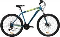 Фото - Велосипед Discovery Trek AM DD 27.5 2020 frame 17.5