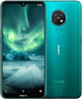 Мобильный телефон Nokia 7.2 128ГБ