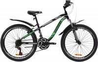 Велосипед Discovery Flint AM Vbr 24 2020