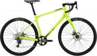 Фото - Велосипед Merida Silex 300 2020 frame XL