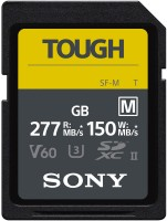Фото - Карта памяти Sony SDXC SF-M Tough Series UHS-II  128 ГБ