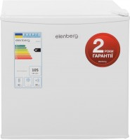 Холодильник Elenberg MR-49-O белый