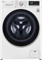 Стиральная машина LG AI DD F4DN409S0 белый