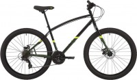 Фото - Велосипед Pride Rocksteady 7.1 2020 frame M
