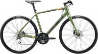 Фото - Велосипед Merida Speeder 100 2020 frame S