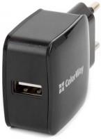 Зарядное устройство ColorWay CW-CHS001