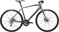 Велосипед Merida Speeder 300 2020 frame M/L