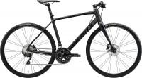 Фото - Велосипед Merida Speeder 400 2020 frame S