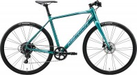 Велосипед Merida Speeder Limited 2020 frame XL