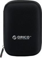 Фото - Карман для накопителя Orico PHD-25-BK